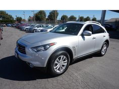 HOT DEAL OF THE DAY: 2014 Infiniti QX70