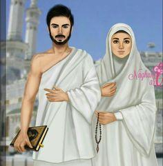 Zara Afreen Khan ❤ Sükut-u Lisan Selameti İnsan Cute Muslim Couples, Muslim Girls, Cute Couples, 3id Adha, Muslim Couple Photography, Islam Marriage, Islamic Cartoon, Girly M, Anime Muslim