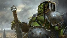 """""""Orks müssen sterben!"""" Rassismus im Rollenspiel"""