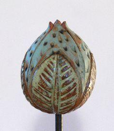Pin By Irena Korzeniewska On Kwiaty. | Pinterest | Pottery, Clay And  Pottery Ideas