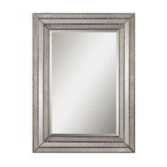Uttermost 14465 Seymour Wall Mirror