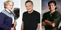 10 любимых фильмов с Робином Уильямсом