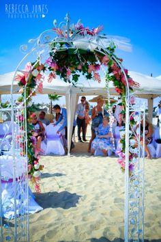 Protaras, Cyprus Wedding http://www.rebecca-jones-photography.com/portfolio/weddings/
