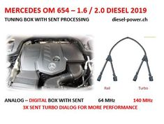 Diesel Tuning, Digital, Automobile