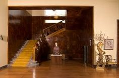 piero portaluppi - Villa Necchi Campiglio