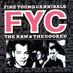 Fine Young Cannibals The Raw & The Cooked 828 1 w kategorii Pop Płyty winylowe sklep. Winyle Jazz, Rock, Funk, Pop, etc Rock & Pop, Pop Rocks, Drive Me Crazy, My Crazy, Crazy Things, Glam Rock, Radios, Hard Rock, Heavy Metal