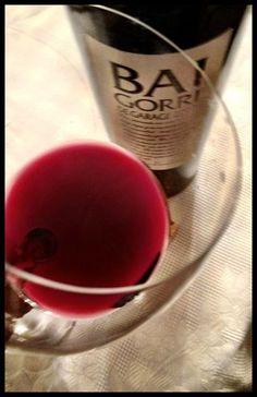 El Alma del Vino.: Bodegas Baigorri Baigorri De Garage 2010.