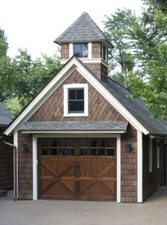 Cedar shakes on pinterest shake siding nantucket style and traditional exterior - Top notch image of home exterior decoration with clopay garage door ideas ...