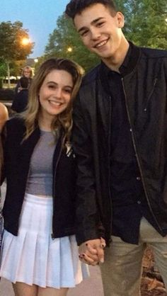 Bea and Jacob