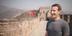 Mark Zuckerberg is back in China as Facebook eyes opportunity to finally enter the country  Facebook CEO Mark Zuckerberg has returned to China as his company eyes the oppurtunity to finally start doing business in the country.