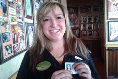 Stolen ID 'returned' to waitress by brazen customer in Colorado