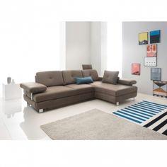 Coltar extensibil Guarda cu sezlong pe dreapta  #homedecor #interiordesign #inspiration #livingroom #decor #decoration #sofa Sofa Couch, Sofas, Living, Interior, Modern, Furniture, Design, Home Decor, Smart Cookie