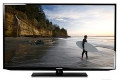 "Samsung UE40EH5300 40"" 100 Hz LED-TV  A boy needs a screen for p0rn (well actually for playing and with an affordable price)"