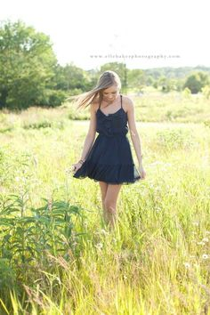 outfits for senior portraits | Senior Pictures