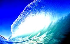 ocean wave water tsunami nature hogh contrast hd wallpaper