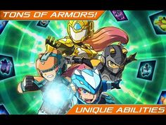 Target Acquired games android 2016