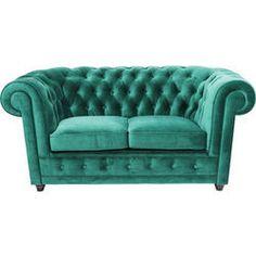 Sofa Oxford 2-Sitzer Fairy