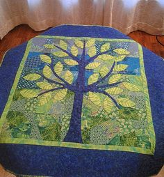The Persnickety Quilter: Michal Erika's Quilts