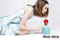 #MiuMiu first ever fragrance is almost here!! During the waiting check more infos on giomori.com xx