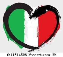 I Love You ITALIA