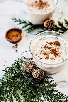 .Chocolate navideño