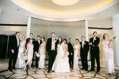 10 Tips for your Best Wedding Party Photos.    MarieSam Sanchez Photography @MarieSam Sanchez