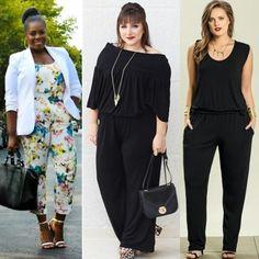 mocacao da moda inverno de 2016 modelos plus size