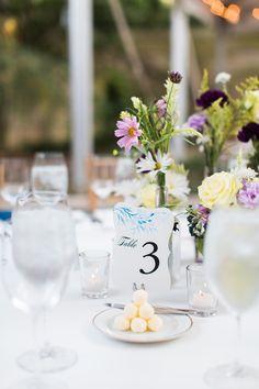 Traditional Summer Wedding at Dumbarton House   Washington, DC