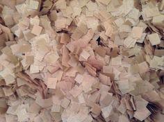 Blush Wedding Confetti Mix / Pale Dusty Pink / Tissue Paper / Biodegradable / Decorations / Bridal Shower de InsideMyNest en Etsy https://www.etsy.com/es/listing/185285693/blush-wedding-confetti-mix-pale-dusty
