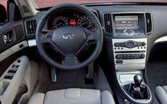 G35 Sedan Infiniti approved - http://autotras.com