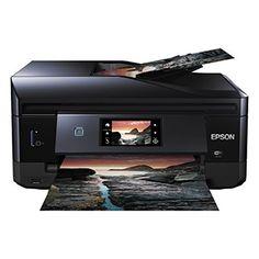 Chollo Amazon España: Impresora multifunción de tinta Epson Expression Photo XP-860, solo 119€, rebaja 58% del PVR y precio mínimo histórico