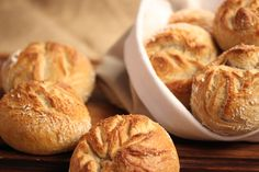 » Wachauer - HOME BAKING BLOG - The Art of Baking