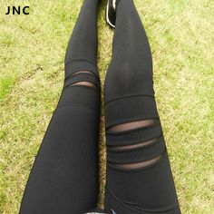 Cheap mesh yoga, Buy Quality yoga pants directly from China quality yoga pants Suppliers: Hight Quality Hide Black Mesh Yoga Pants Womens Tights Running Leggings Gym Workout Thickness Pants See-Through Mesh Leggings Mesh Yoga Pants, Mesh Leggings, Running Leggings, Sports Leggings, Workout Leggings, Women's Leggings, Sports Tracksuits, Compression Pants, Yoga Wear