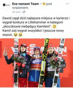 Lillehammer, Ski Jumping, Skiing, Baseball Cards, Memes, Funny, Sports, Ski, Hs Sports