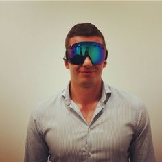Ross Taylor, Account Director. Into skiing, gym, crossfit, running and travelling.