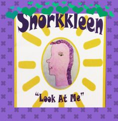 "Snorkkleen ""Look At Me"" eBooks(English and Spanish) available on Amazon; inclusion, dramatic play, imaginative, creative play, social play, see also Snorkkel Whalengton, speech therapy, anti bullying available on Amazon."