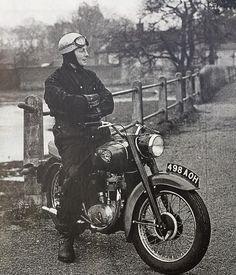 BSA C15 British Motorcycles, Vintage Motorcycles, Cars And Motorcycles, Bsa Motorcycle, Classic Motorcycle, Old Bikes, Classic Bikes, Vintage Bicycles, Ducati