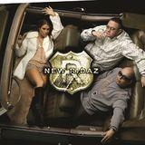 New Ridaz [CD]