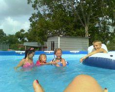 Pool games & races