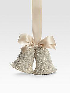 Eliot Raffit - Wedding Bells Ornament