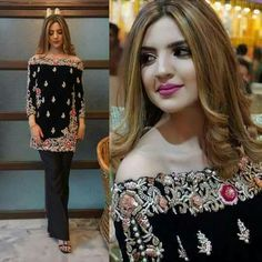 We are taking orders We can customize any outfits the way you want colour , siz… Desi Wedding Dresses, Pakistani Formal Dresses, Party Wear Dresses, Indian Dresses, Dinner Dresses, Gala Dresses, Pakistani Fashion Party Wear, Bollywood Fashion, Velvet Dress Designs