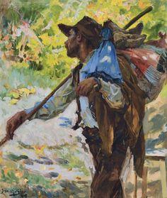 José Malhoa1918