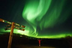 Photogtaphing the Northern Lights Iceland