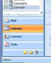 Here's one of many available tutorials on Outlook Calendaring.