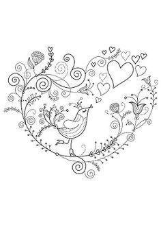 Doodle-Vogel 3244                                                                                                                                                                                 Más