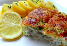 Lasagna, Salmon, Food And Drink, Low Carb, Cooking, Breakfast, Ethnic Recipes, Fitness, Fish