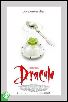 DRACULA. Poster designed by Jidé.