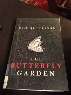Meh.  Some guy is tattooing girls like butterflies in his garden and raping and killing them.  Started out interesting and then fizzled
