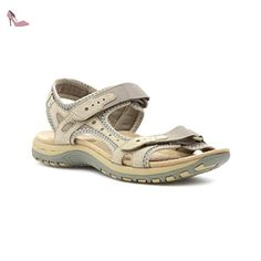 Chaussures Earth Spirit grises femme O0SNFHYd