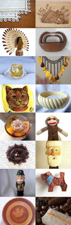 Unique Fall Gifts by Asta on Etsy--Pinned with TreasuryPin.com #integritytt